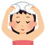 教えてもらう前と後で、夏の白髪・抜け毛対策で天皇陛下の元理髪師のシャンプー法を紹介