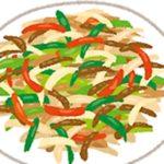 主治医が見つかる診療所【高野豆腐のチンジャオロース&高野豆腐のドライカレー  レシピ】