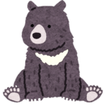 NHK山カフェ【山で熊と出会ったら?対策法】を米田一彦さんが教えてくれました。
