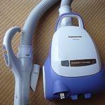 パナソニック掃除機MC-PBH6Aを買って、良い点 悪い点の感想をレビューです。