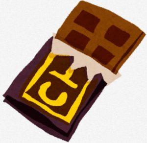 BMAL1(ビーマルワン)遺伝子とチョコレート