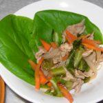 サラダ菜栽培をプランターで種まきから育てた感想。栄養もレタスより多いよ