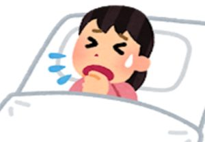 加湿器が原因で過敏性肺炎(加湿器肺)に!予防と対策