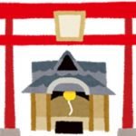 【知ってる】初詣 神社で鈴を鳴らす意味&歩いてはいけない神様の道