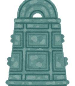 初詣 神社で鈴を鳴らす意味