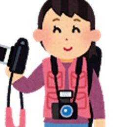 紅蓮華のLiSA(リサ)はドイツのライカカメラが趣味